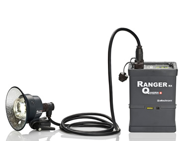 Elinchrom Ranger Quadra Review
