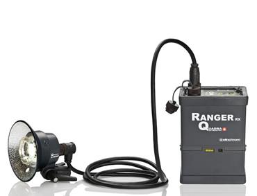 Elinchrom Ranger Quadra Review