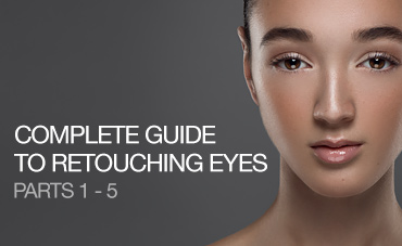 Complete Guide to Eye Retouching