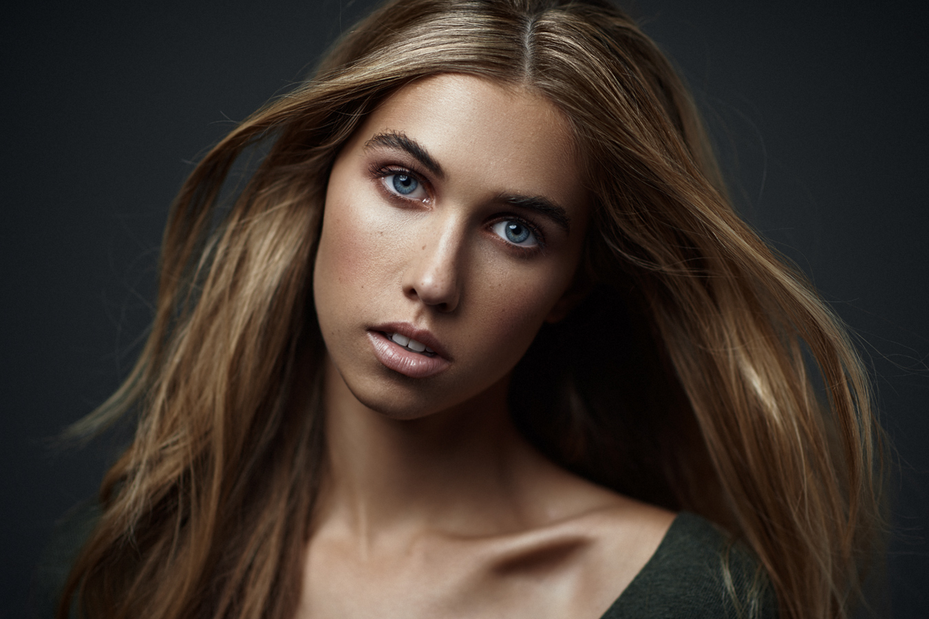 Portrait And Headshot Photography Portfolio